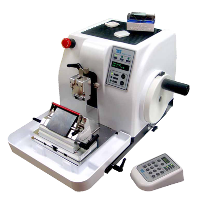 Product Development Microtome