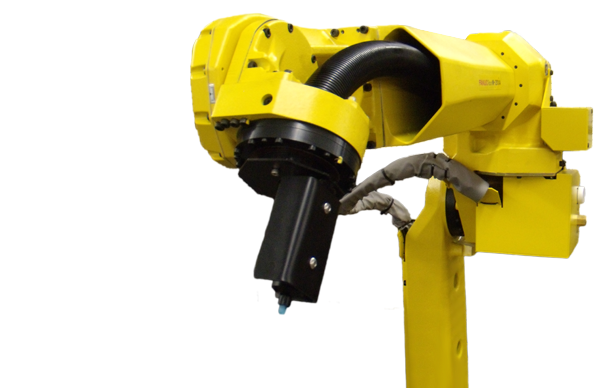 Six Axis Robotic Arm